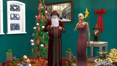 Die Sims 2: Weihnachtszeit-Accessoires Screenshot # 5