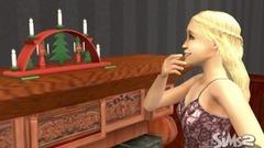 Die Sims 2: Weihnachtszeit-Accessoires Screenshot # 7