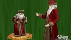 Die Sims 2: Weihnachtszeit-Accessoires Screenshot # 8
