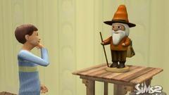 Die Sims 2: Weihnachtszeit-Accessoires Screenshot # 9