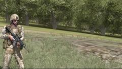 Armed Assault Screenshot # 1