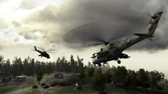 World in Conflict Screenshot # 107