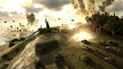 World in Conflict Screenshot # 97