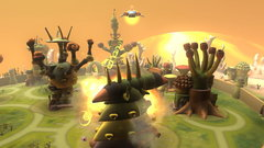 SPORE Screenshot # 26