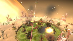 SPORE Screenshot # 27