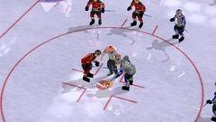 Heimspiel - Eishockeymanager 2007 Screenshot # 1