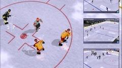 Heimspiel - Eishockeymanager 2007 Screenshot # 2