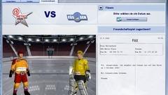 Heimspiel - Eishockeymanager 2007 Screenshot # 4