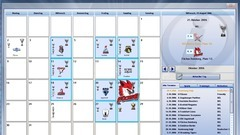 Heimspiel - Eishockeymanager 2007 Screenshot # 7