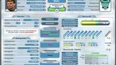 Anstoss 2007 Screenshot # 10