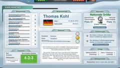 Anstoss 2007 Screenshot # 14