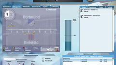 Anstoss 2007 Screenshot # 5