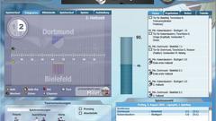 Anstoss 2007 Screenshot # 8