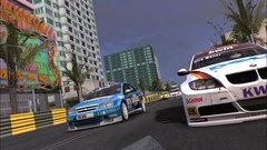 RACE: The WTCC Game Screenshot # 1