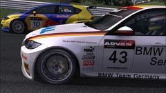 RACE: The WTCC Game Screenshot # 11