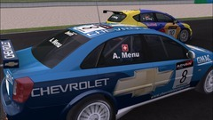 RACE: The WTCC Game Screenshot # 12