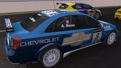 RACE: The WTCC Game Screenshot # 14