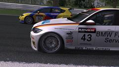 RACE: The WTCC Game Screenshot # 15