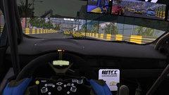 RACE: The WTCC Game Screenshot # 2