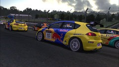RACE: The WTCC Game Screenshot # 21
