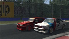 RACE: The WTCC Game Screenshot # 5
