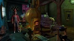 Simon the Sorcerer - Chaos ist das halbe Leben Screenshot # 3