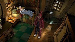 Simon the Sorcerer - Chaos ist das halbe Leben Screenshot # 5
