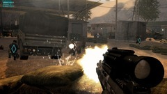 Ghost Recon Advanced Warfighter 2 Screenshot # 11