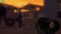 Ghost Recon Advanced Warfighter 2 Screenshot # 12