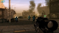 Ghost Recon Advanced Warfighter 2 Screenshot # 13