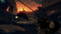 Ghost Recon Advanced Warfighter 2 Screenshot # 14