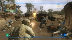 Ghost Recon Advanced Warfighter 2 Screenshot # 16