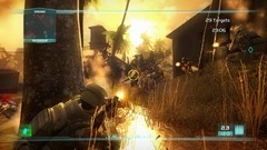Ghost Recon Advanced Warfighter 2 Screenshot # 18
