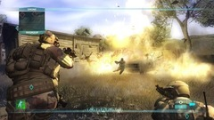 Ghost Recon Advanced Warfighter 2 Screenshot # 21