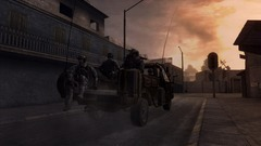 Ghost Recon Advanced Warfighter 2 Screenshot # 22