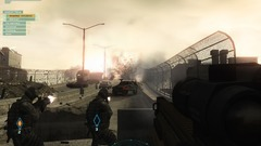 Ghost Recon Advanced Warfighter 2 Screenshot # 23
