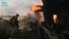 Ghost Recon Advanced Warfighter 2 Screenshot # 24