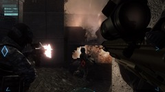 Ghost Recon Advanced Warfighter 2 Screenshot # 26