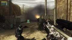 Ghost Recon Advanced Warfighter 2 Screenshot # 27