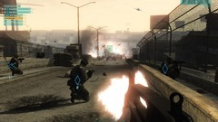 Ghost Recon Advanced Warfighter 2 Screenshot # 28