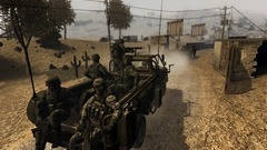 Ghost Recon Advanced Warfighter 2 Screenshot # 32
