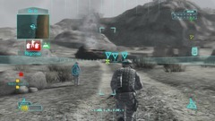 Ghost Recon Advanced Warfighter 2 Screenshot # 9