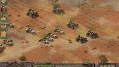 Desert Law Screenshot # 1