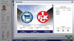 Fussball Manager 07 - Verlängerung Screenshot # 12