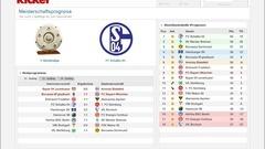 Fussball Manager 07 - Verlängerung Screenshot # 13