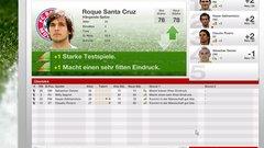 Fussball Manager 07 - Verlängerung Screenshot # 2