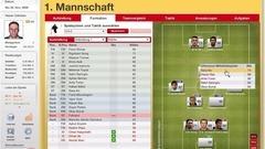 Fussball Manager 07 - Verlängerung Screenshot # 5