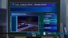 CSI: Eindeutige Beweise Screenshot # 33