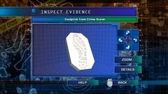 CSI: Eindeutige Beweise Screenshot # 36