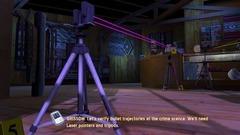 CSI: Eindeutige Beweise Screenshot # 40